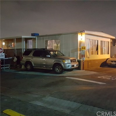 6665 Long Beach UNIT C37, Long Beach, CA 90805 - MLS#: DW18233754