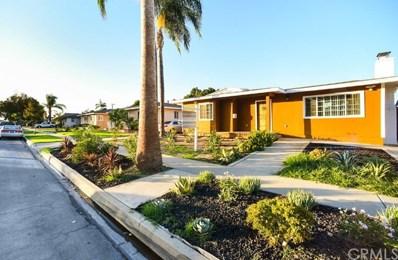 7825 Bairnsdale Street, Downey, CA 90240 - MLS#: DW18233879
