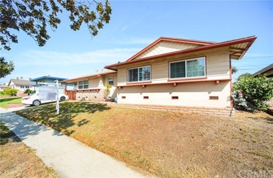 10608 S 8th Avenue, Inglewood, CA 90303 - MLS#: DW18233908