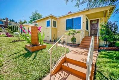 10829 Beverly Drive, Whittier, CA 90601 - MLS#: DW18233983