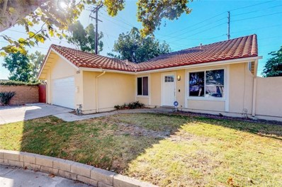 12152 Eastman Street, Cerritos, CA 90703 - MLS#: DW18234400