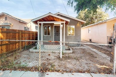 1619 E 82nd Place, Los Angeles, CA 90001 - MLS#: DW18234457