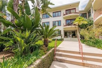 3407 Huxley Street UNIT 20, Los Feliz, CA 90027 - MLS#: DW18234534