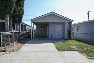 11436 Foster Road, Norwalk, CA 90650 - MLS#: DW18234706