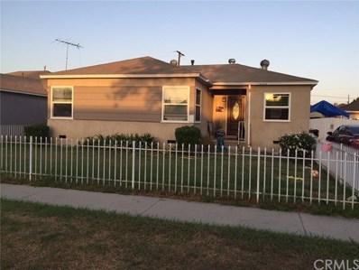 12322 Summer Avenue, Norwalk, CA 90650 - MLS#: DW18234958