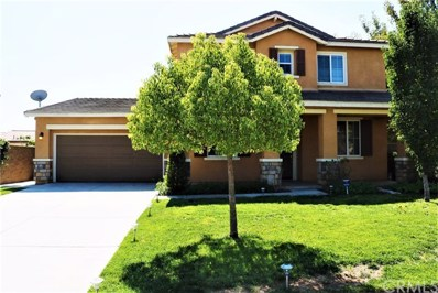 29175 Twin Harbor Drive, Menifee, CA 92585 - MLS#: DW18235178
