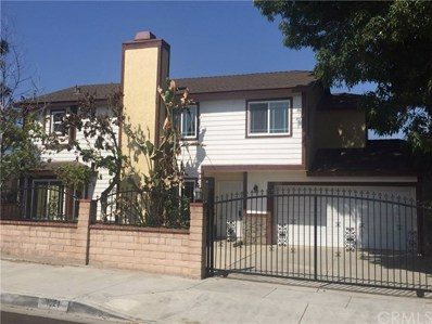 1021 9th Avenue, Hacienda Heights, CA 91745 - MLS#: DW18235409