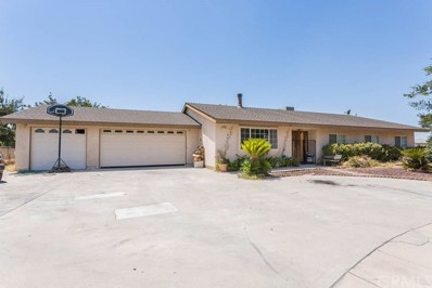 7775 Texas Way, Fontana, CA 92336 - MLS#: DW18235578