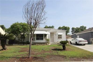 14331 La Forge Street, Whittier, CA 90603 - MLS#: DW18235604