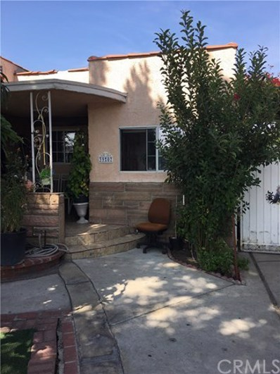 3907 Independence, South Gate, CA 90280 - MLS#: DW18235641
