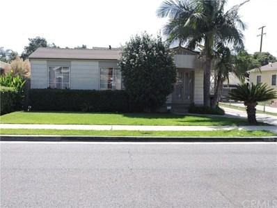 2970 Oakwood Avenue, Lenwood, CA 90262 - MLS#: DW18236059