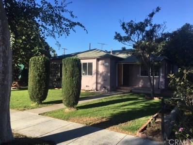 2761 Delta Avenue, Long Beach, CA 90810 - MLS#: DW18236163