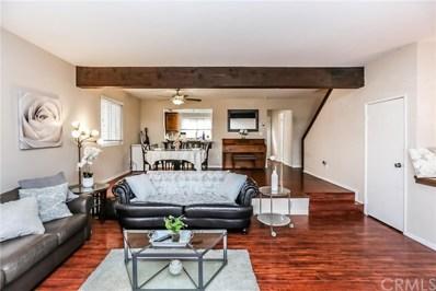 16121 S Ainsworth Street UNIT 2, Gardena, CA 90274 - MLS#: DW18237037