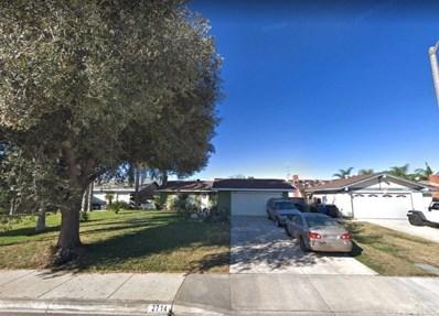 2714 Arcadian Shore Road S, Ontario, CA 91761 - MLS#: DW18237108