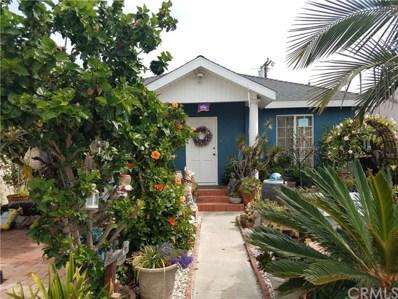 14800 Wadkins Avenue, Gardena, CA 90249 - MLS#: DW18237110