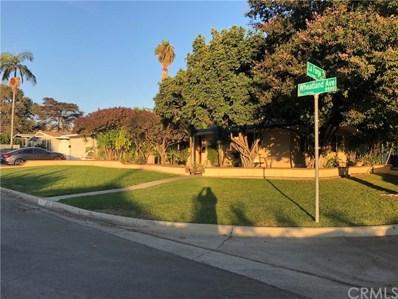8632 Wheatland Avenue, Whittier, CA 90605 - MLS#: DW18237442