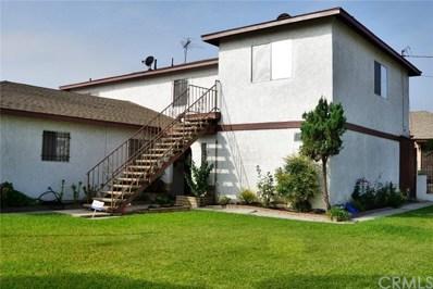836 E New York Street, Long Beach, CA 90813 - MLS#: DW18237623