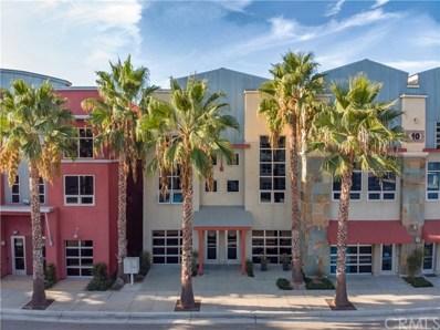 933 E Santa Ana Boulevard, Santa Ana, CA 92701 - MLS#: DW18237722
