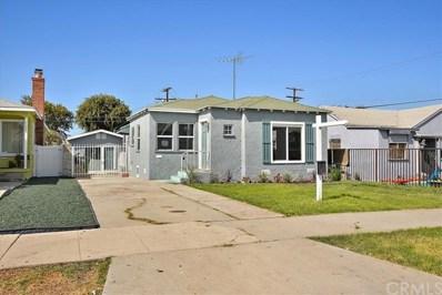 7223 S Denker Avenue, Los Angeles, CA 90047 - MLS#: DW18237921
