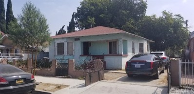 8616 Bandera Street, Los Angeles, CA 90002 - MLS#: DW18238001