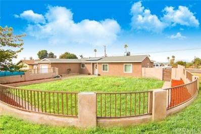 5482 Newbury Avenue, San Bernardino, CA 92404 - MLS#: DW18238456