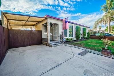 8227 Bradwell Avenue, Whittier, CA 90606 - MLS#: DW18238686