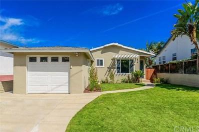 858 W 20th Street, San Pedro, CA 90731 - MLS#: DW18238790