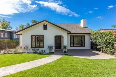266 E Las Flores Drive, Altadena, CA 91001 - MLS#: DW18239399
