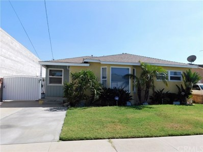 10910 Amery Avenue, South Gate, CA 90280 - MLS#: DW18239401