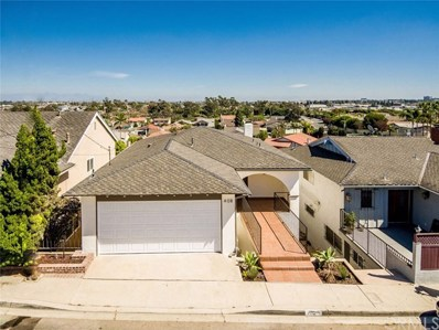 408 N Prospect (Service Street) Avenue, Redondo Beach, CA 90277 - MLS#: DW18239415