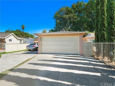 418 S Harris Avenue, Compton, CA 90221 - MLS#: DW18239761