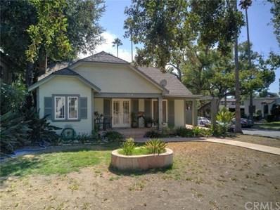 1216 E Orange Grove Boulevard, Pasadena, CA 91104 - MLS#: DW18240023