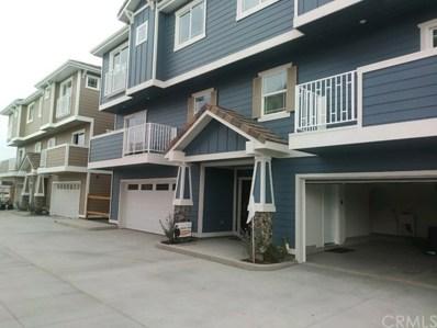 9559 Firestone Boulevard UNIT A, Downey, CA 90241 - MLS#: DW18240128
