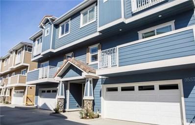 9559 Firestone Boulevard UNIT C, Downey, CA 90241 - MLS#: DW18240153