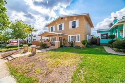 6053 Comstock Avenue, Whittier, CA 90601 - MLS#: DW18240223