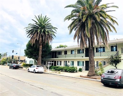 601 Olive Avenue UNIT B, Long Beach, CA 90802 - MLS#: DW18240631
