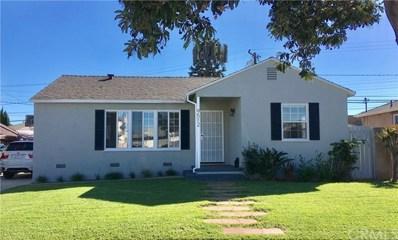 9512 Claymore Street, Pico Rivera, CA 90660 - MLS#: DW18240647