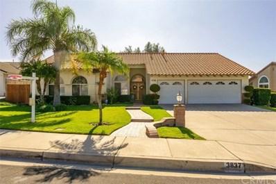 3837 N Silver Tree Court, Rialto, CA 92377 - MLS#: DW18240883