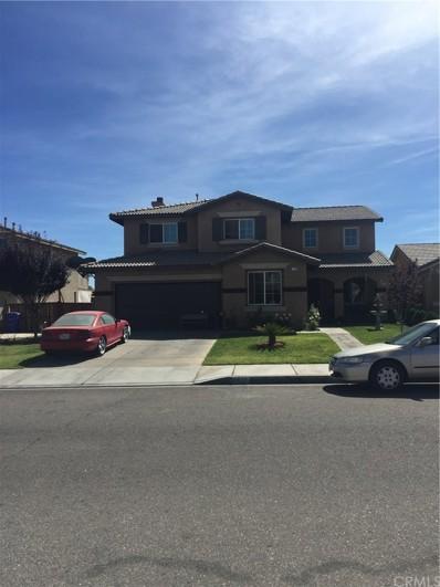 11839 Cliffrose Court, Adelanto, CA 92301 - MLS#: DW18240958