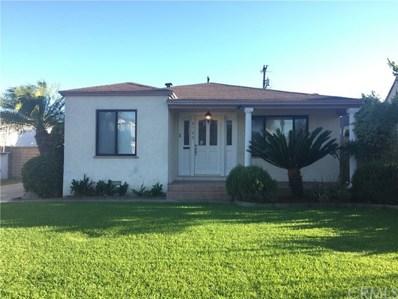 5766 Lincoln Avenue, Hollydale, CA 90280 - MLS#: DW18240961