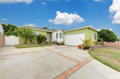 13227 Faust Avenue, Downey, CA 90242 - MLS#: DW18241056