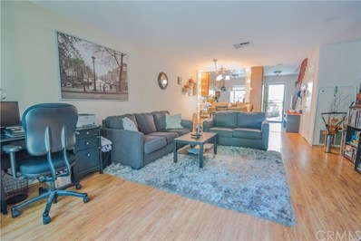 4140 Workman Mill Road UNIT 199, Whittier, CA 90601 - MLS#: DW18241102
