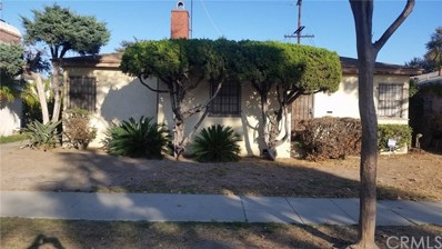 8940 Beaudine Avenue, South Gate, CA 90280 - MLS#: DW18241185