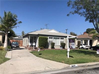 9917 Van Ruiten Street, Bellflower, CA 90706 - MLS#: DW18241341