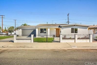 12109 166th st, Norwalk, CA 90650 - MLS#: DW18241432
