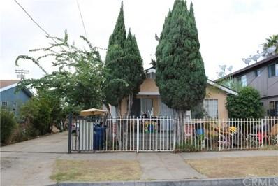 823 Bay View Avenue, Wilmington, CA 90744 - MLS#: DW18241619