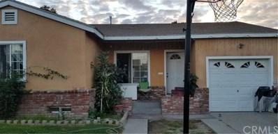 1117 S White Avenue, Compton, CA 90221 - MLS#: DW18241960