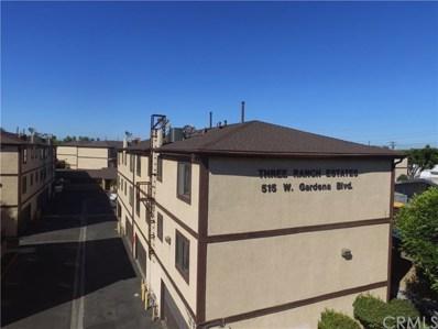 515Gardena W Gardena Boulevard UNIT 48, Gardena, CA 90248 - MLS#: DW18242067