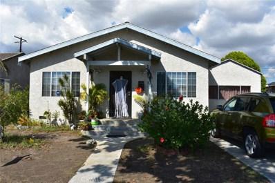11903 Excelsior Drive, Norwalk, CA 90650 - MLS#: DW18242284