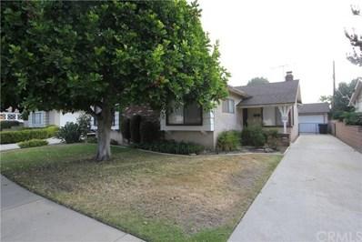 6518 Kauffman Avenue, Arcadia, CA 91007 - MLS#: DW18242438